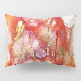 mer rouge Pillow Sham