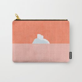 GROENLAND - PINK Carry-All Pouch