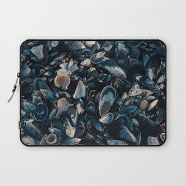 Sea Shells Laptop Sleeve