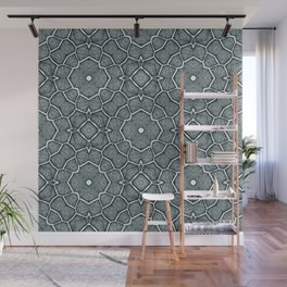 Web Lace Wall Mural