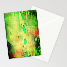 cogs Stationery Cards