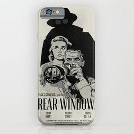 R. W. iPhone Case
