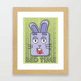 Coelho - 2 Framed Art Print