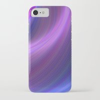 storm iPhone & iPod Cases featuring Storm by David Zydd