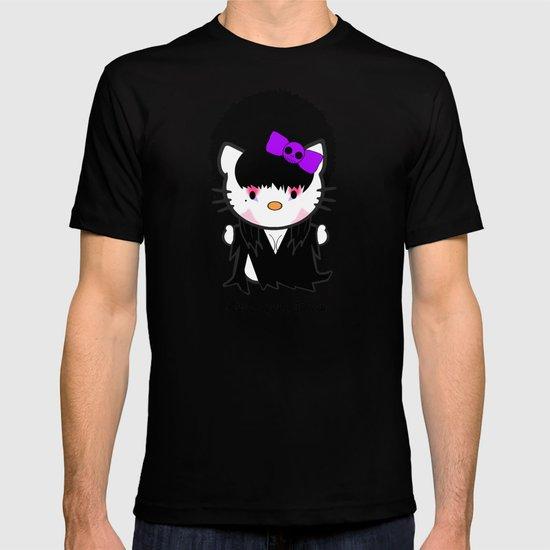 Kitty of the Dark T-shirt