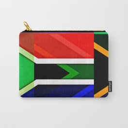 African flag Carry-All Pouch