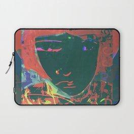 Moon Child Laptop Sleeve
