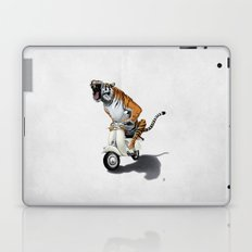 Rooooaaar! (Wordless) Laptop & iPad Skin
