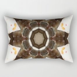 Edge of Desire Rectangular Pillow