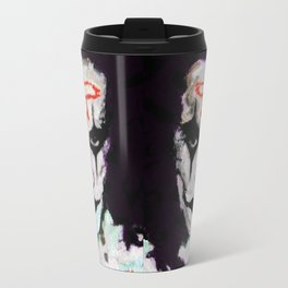 The Crow Travel Mug