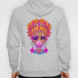 Pop Gal Hoody