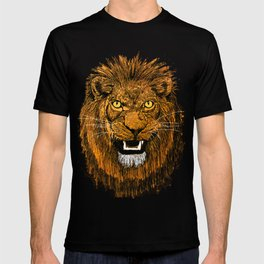 Thunder Lion T-shirt