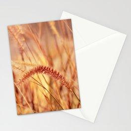 Grass 0101 Stationery Cards