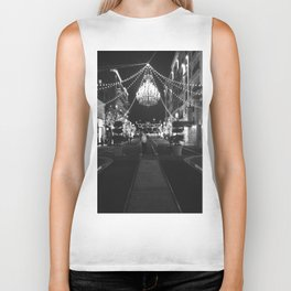 This Is A Classy Town Biker Tank