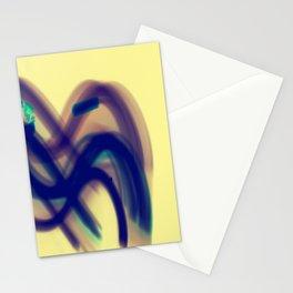 Movin' Stationery Cards