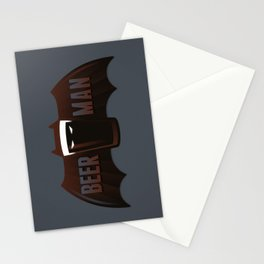 Beerman Stationery Cards