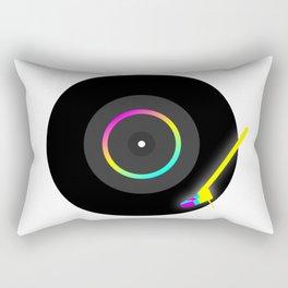 Turn the Table Rectangular Pillow