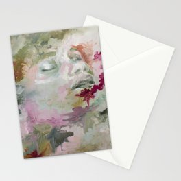 Lost in My Mind Stationery Cards