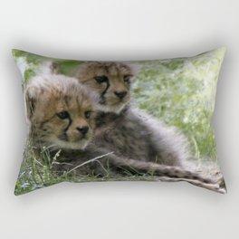 Cheetah20150906 Rectangular Pillow