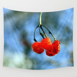 Rowanberry Wall Tapestry