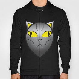CatBot Hoody