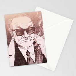 Smoker Jack Stationery Cards