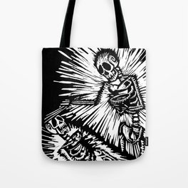 Mysterious Tote Bag
