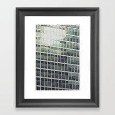 Citadel 2 Framed Art Print