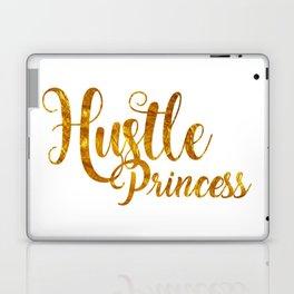 Hustle Princess Laptop & iPad Skin