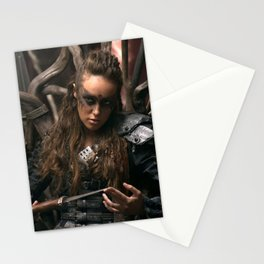 Lexa 02 Stationery Cards