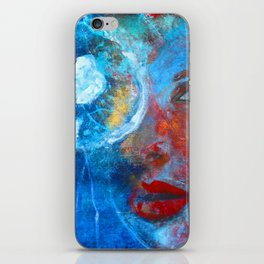 Spellbound http://www.magcloud.com/browse/issue/1422780?__r=116913 iPhone Skin