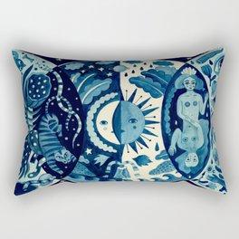 Little Universe Rectangular Pillow