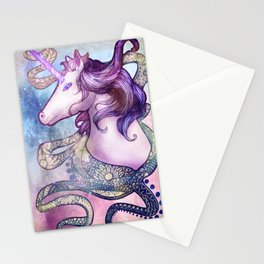 Queen of Myth and Magic Stationery Cards