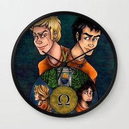 Percy Jackson and the Olympians, The Last Olympian Wall Clock