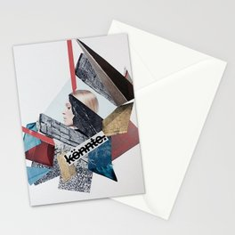 Tropopause Stationery Cards