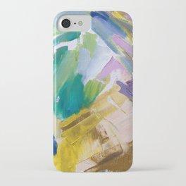 Wild Pacific  iPhone Case
