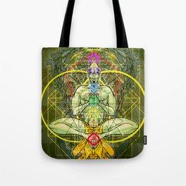 Manifest Destiny Tote Bag