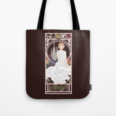 Childlike Empress Nouveau - Neverending Story Tote Bag
