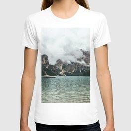 Dynamite Dolomite T-shirt