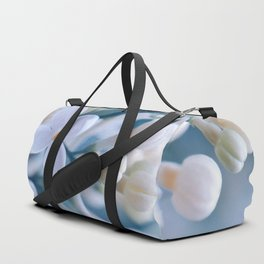 Lilacs 051 Duffle Bag