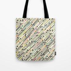 pins and needles Tote Bag