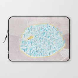 The Enzo's Kingdom Laptop Sleeve