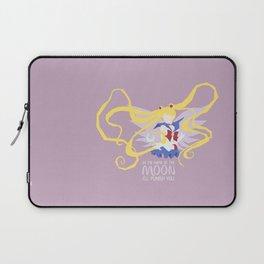 Sailor Moon Chronicles Laptop Sleeve