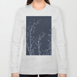 Jasmine In the Still of the Night Long Sleeve T-shirt