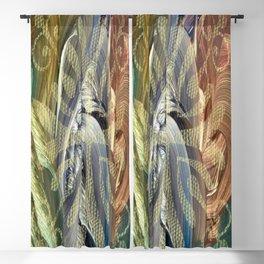 Iris Blackout Curtain