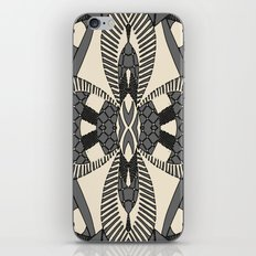 Ubiquitous Bird Collection14 iPhone & iPod Skin