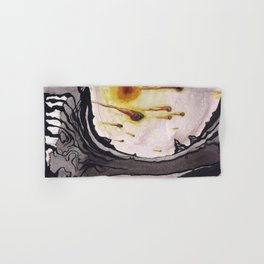 Meteor Shower Hand & Bath Towel