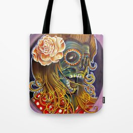 Mum-A-Billy Tote Bag