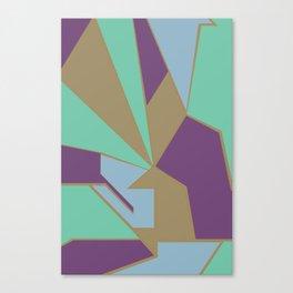 Normal Canvas Print