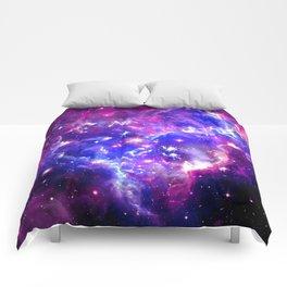 Galaxy. Comforters